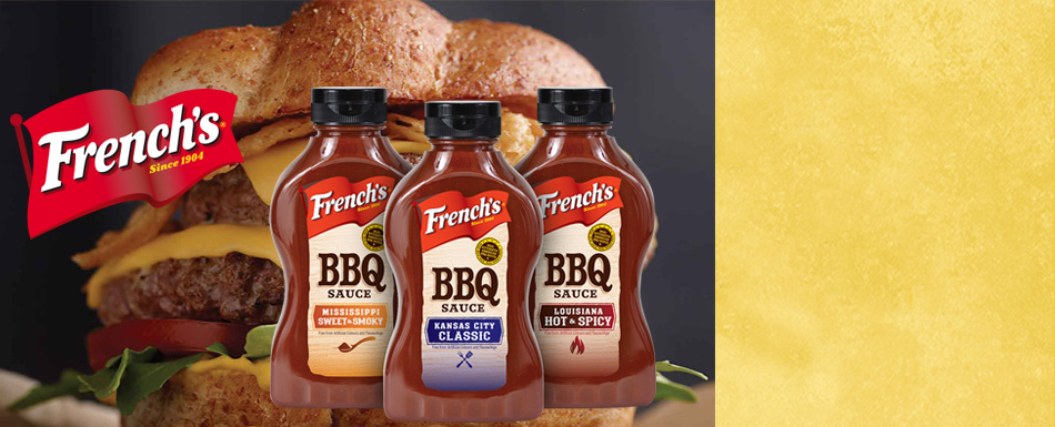NEW for next BBQ season: